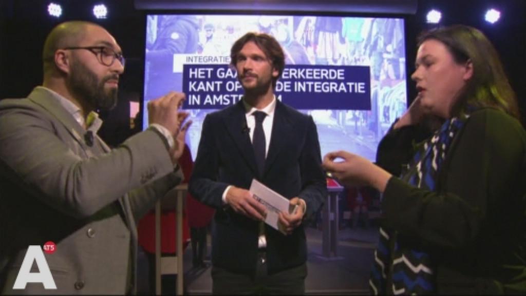 DENK en FvD botsen: 'Ik denk dat de integratie bij u mislukt is'