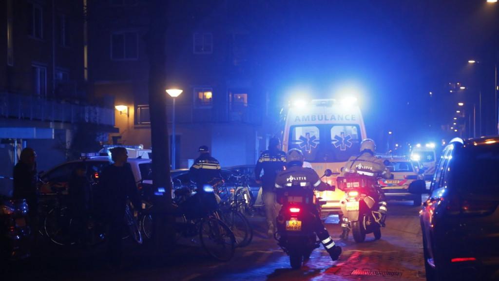 Dode en twee gewonden bij schietpartij Wittenburg