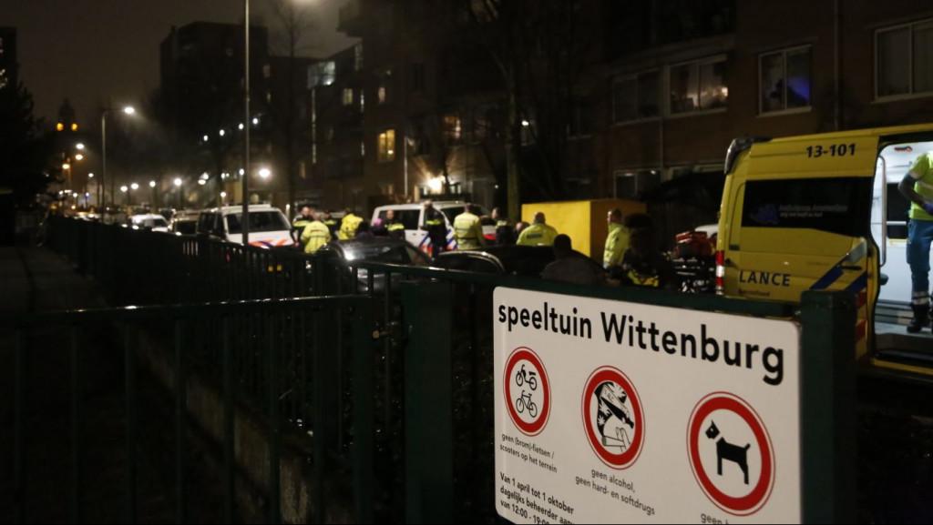 Vermoedelijk doelwit schietpartij Wittenburg krijgt nieuw gebiedsverbod