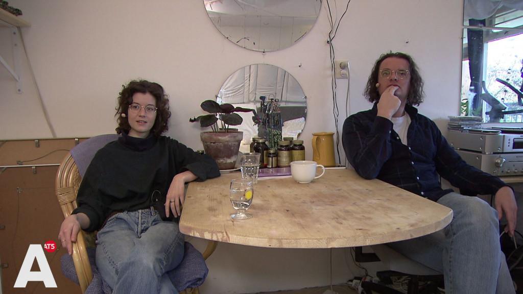Gerrit Rietveld Academie grijpt niet in nu omstreden duo tóch komt