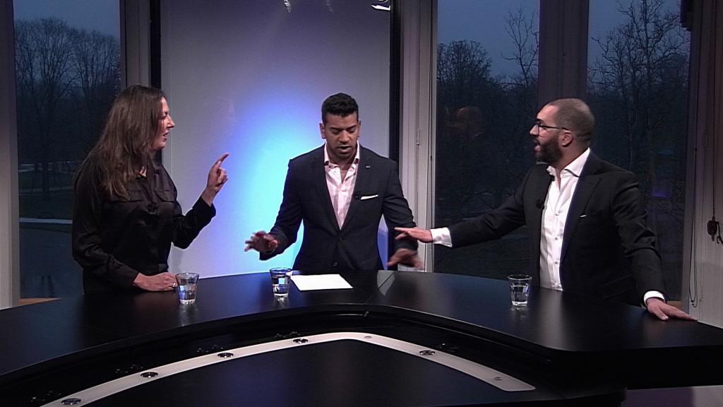 PvdA en DENK botsen flink over aanpak discriminatie: 'Vaart DENK mee met de Gaypride?'