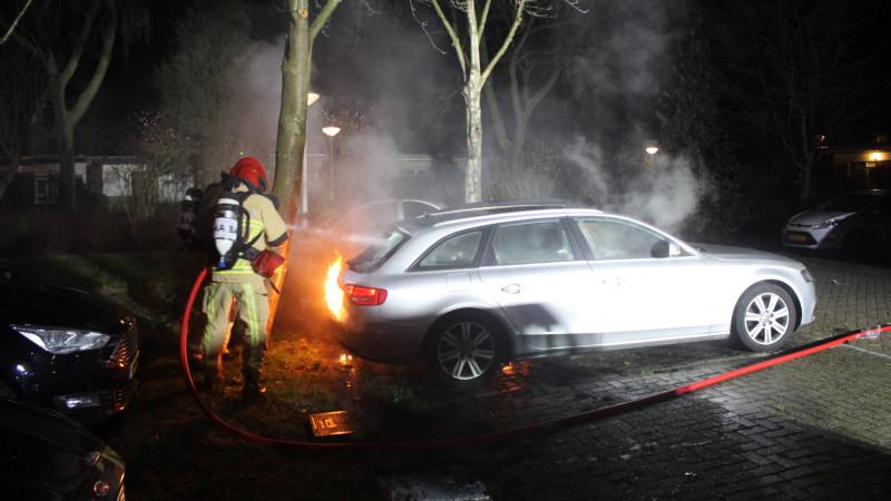 Autobranden Noord