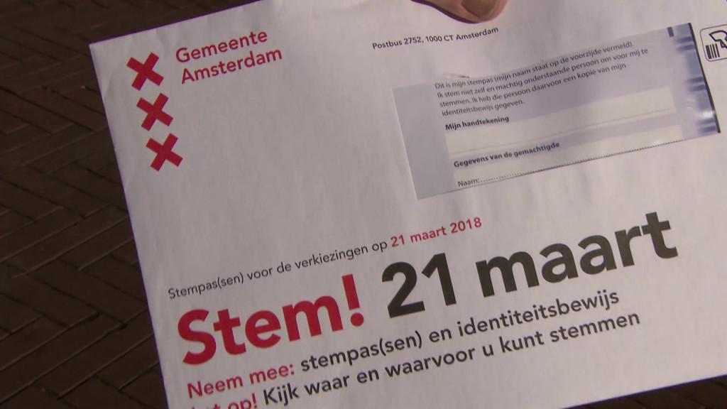 21 maart: Gemeenteraadsverkiezingen