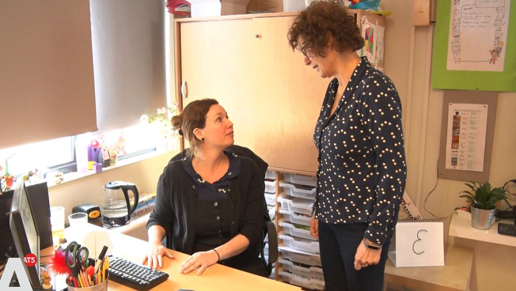 Schoolbesturen starten actie om lerarentekort: 'Gepensioneerden voor de klas'