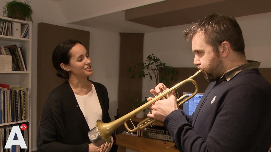 Droom komt uit voor muzikanten: 'Eindelijk een eigen studio'