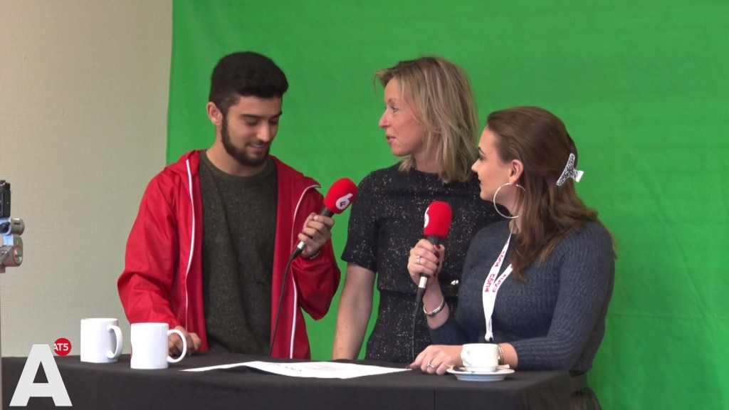 Studenten nemen proef op de som met Ollongren: echt of nepnieuws?