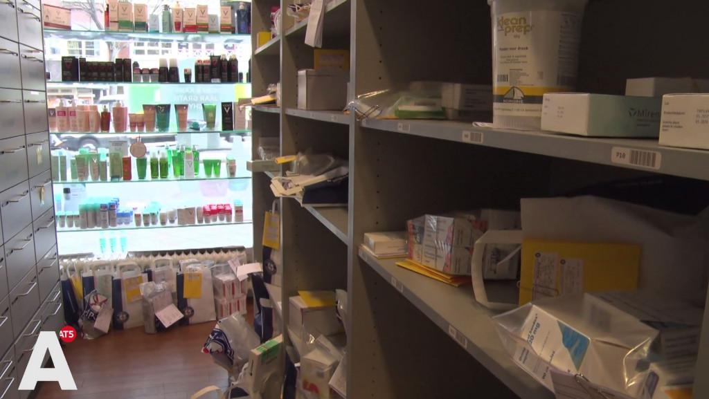 Apothekers door medicijntekorten gewend aan boze patiënten: 'Mensen gaan met doosjes gooien'