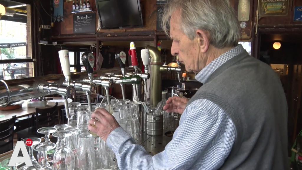 Opnieuw bruine kroeg weg: café Bos stopt na ruim een eeuw