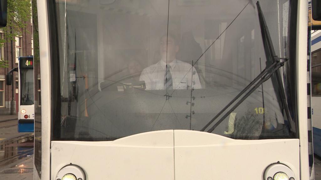 Tram 9 wordt tram 19
