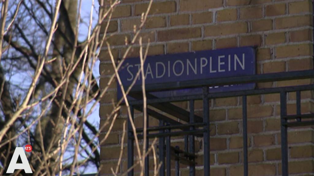 Naamgevingscommissie gemeente adviseerde negatief over naamswijziging Stadionplein