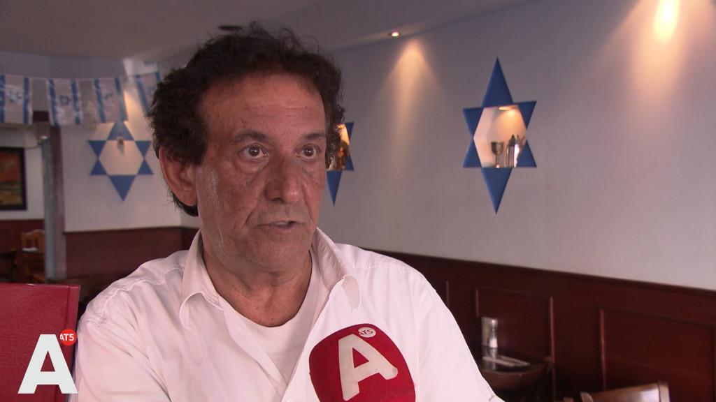 Eigenaar Hacarmel na aanhouding vernieler: 'Hij is extremist, inpakken en wegwezen'