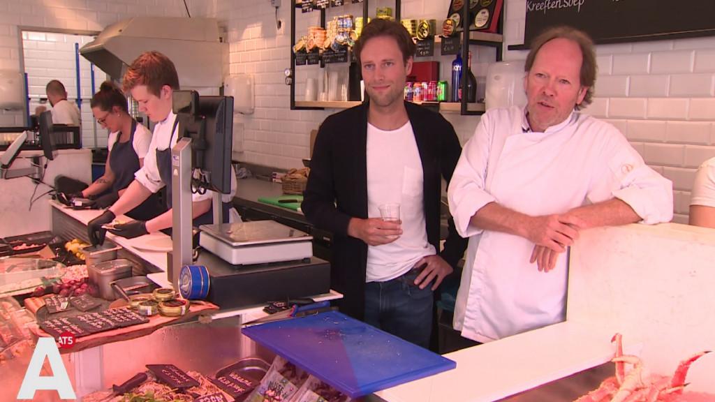 Seafood Shop: 'Heroverweeg onze sluiting'
