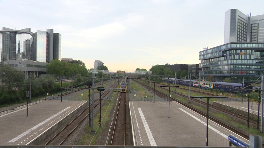 Station Zuid en Noord: het nieuwe Centraal?