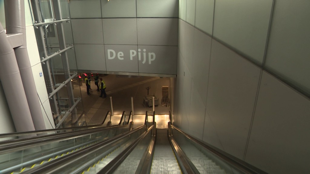 Promo Aflevering 6 - Station de Pijp