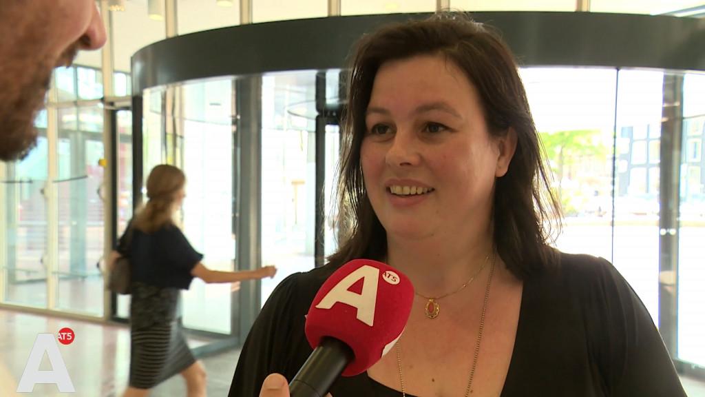 Halsema gaat met alle partijen praten: 'Wil het wel gezellig beginnen'