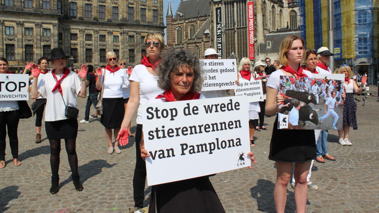 Comité Anti Stierenvechten