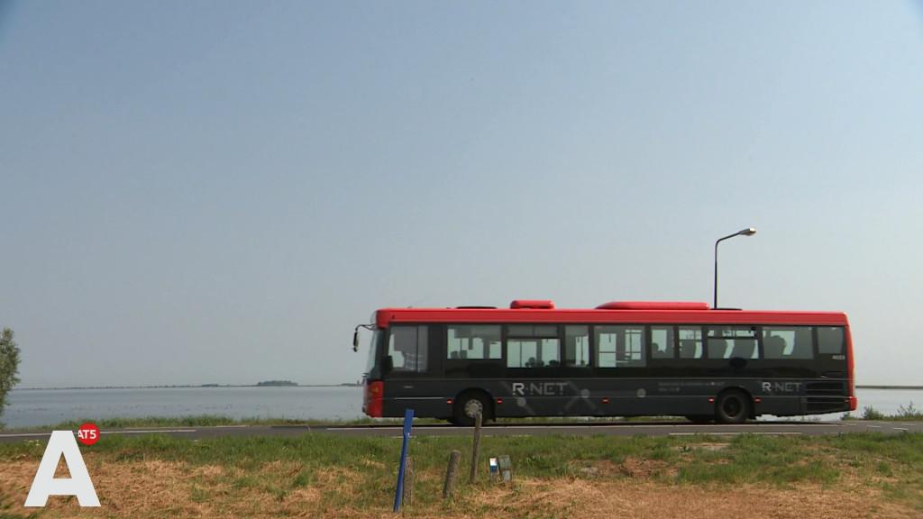 Veranderingen voor busforenzen