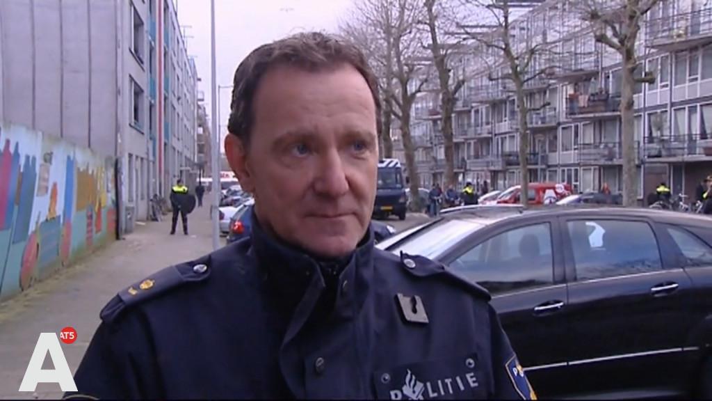 Politie wil Leen Schaap en andere vooraanstaande functionarissen straffen