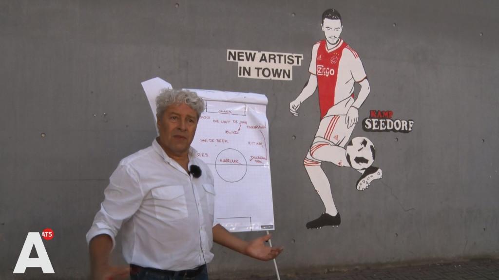 Voorbeschouwen op Ajax-seizoen met David Endt: 'Ze moeten kampioen worden'
