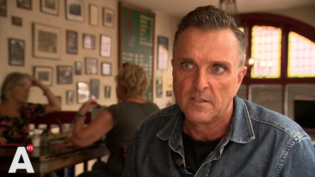 Mick Harren leeft na vrijlating met dochter vanuit kofferbak: 'Ik ben geen crimineel'