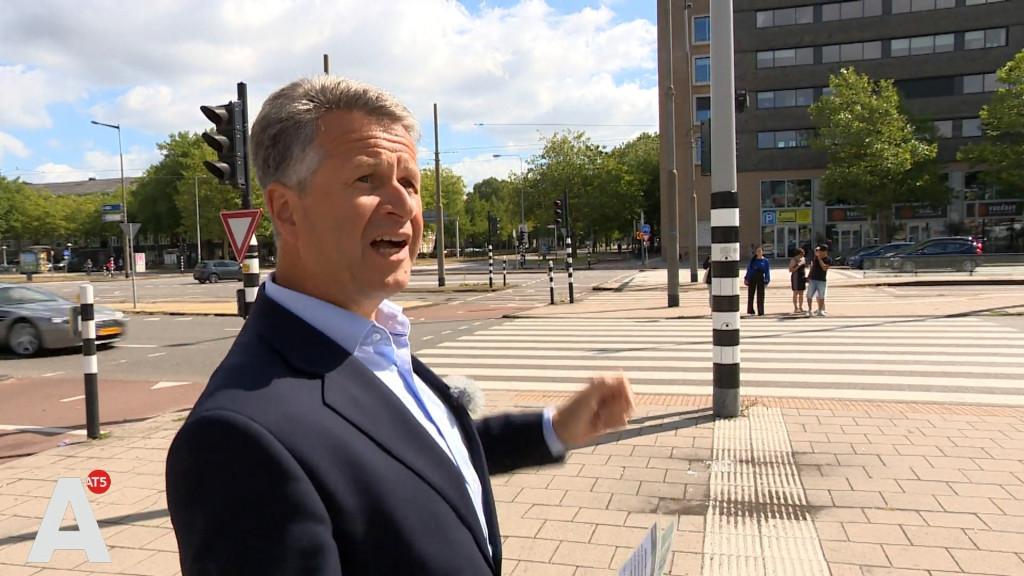 Wisselende reacties op scooterplan gemeente: 'Er moet wel gehandhaafd worden'