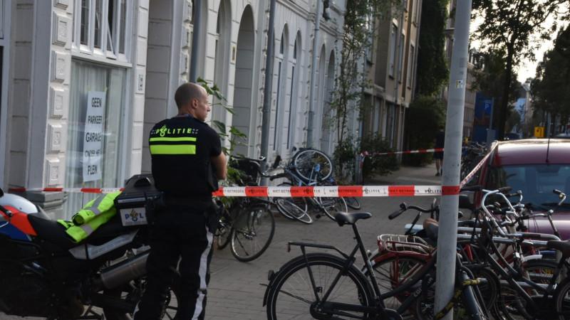 dode, geweldsincident, van ostadestraat, sint wilibrordusstraat, 22 augustus 2018