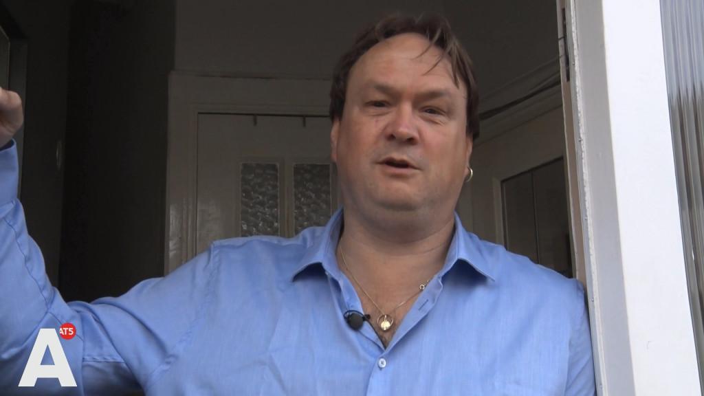 Tuindorpers hebben Roelvinkjes wél gezien: 'Ik keek in hun slaapkamer'