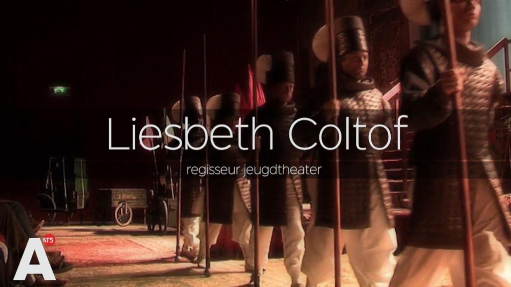 Liesbeth Coltof