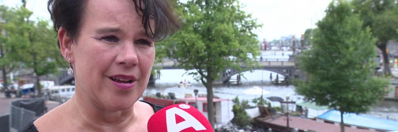 Sharon Dijksma Raakt Veel Kilo S Kwijt Ik Heb Meer Energie At5