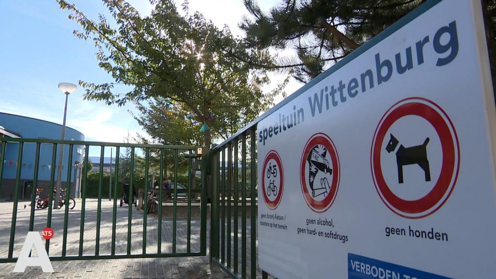 Zorgen over mogelijke terugkeer pubers in buurthuis Wittenburg