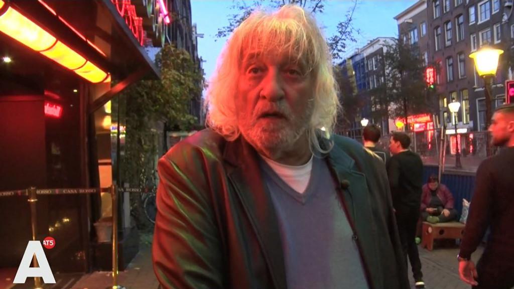 Jan Otten blikt terug op halve eeuw Casa Rosso: 'Niet gedacht het zo lang vol te houden'