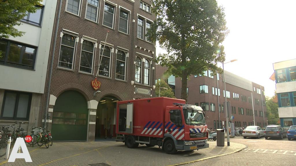 Meer vraagtekens bij informatievoorziening Halsema over brandweerkazerne en mediaverbod
