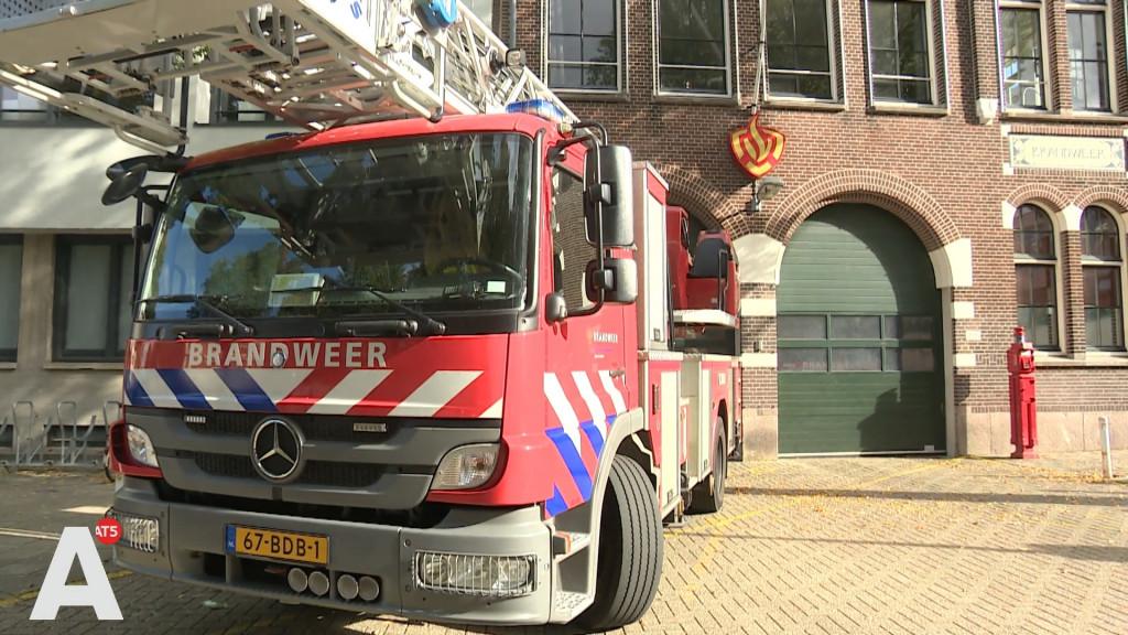 Brandweerman luidt noodklok over nachtelijke sluiting Kazerne Victor: 'Er wordt met mensenlevens gespeeld'