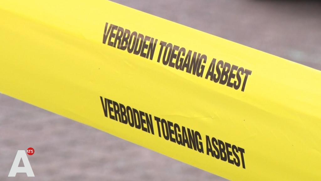 Buurman zet asbestmachine uit, huisbaas stapt naar rechter