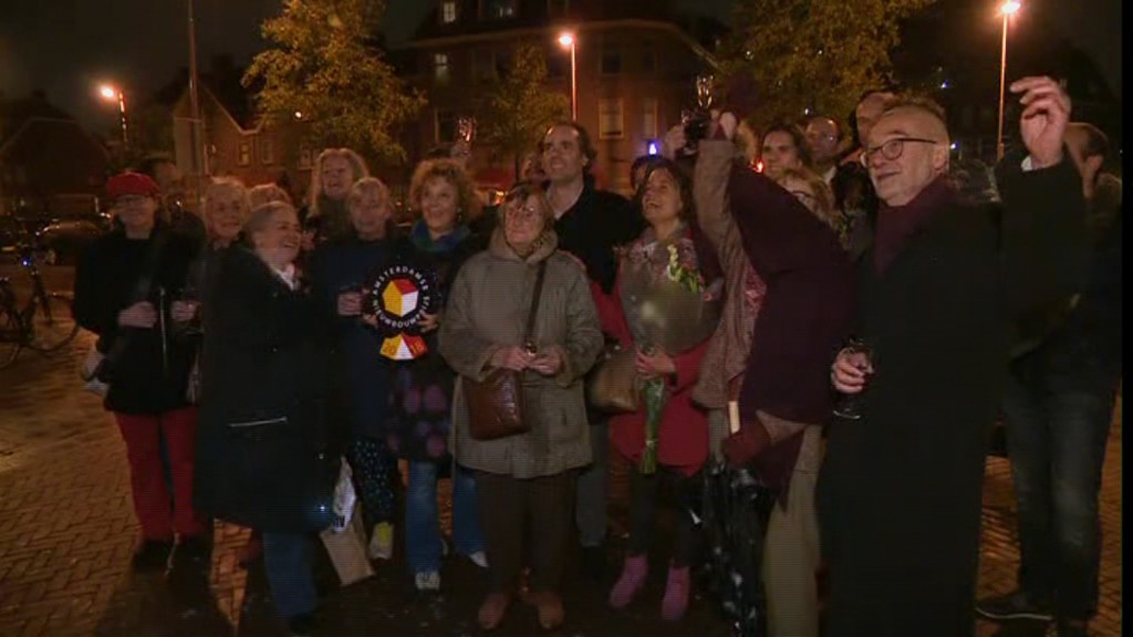 Van der Pekbuurt wint Amsterdamse Nieuwbouwprijs