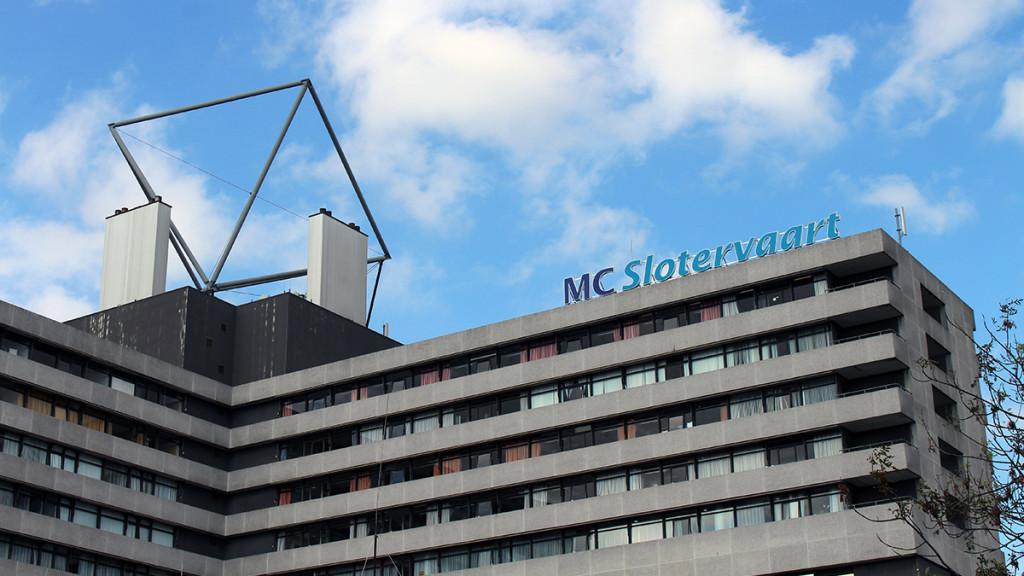 Het drama MC Slotervaart: Alleen een ezel... (5)
