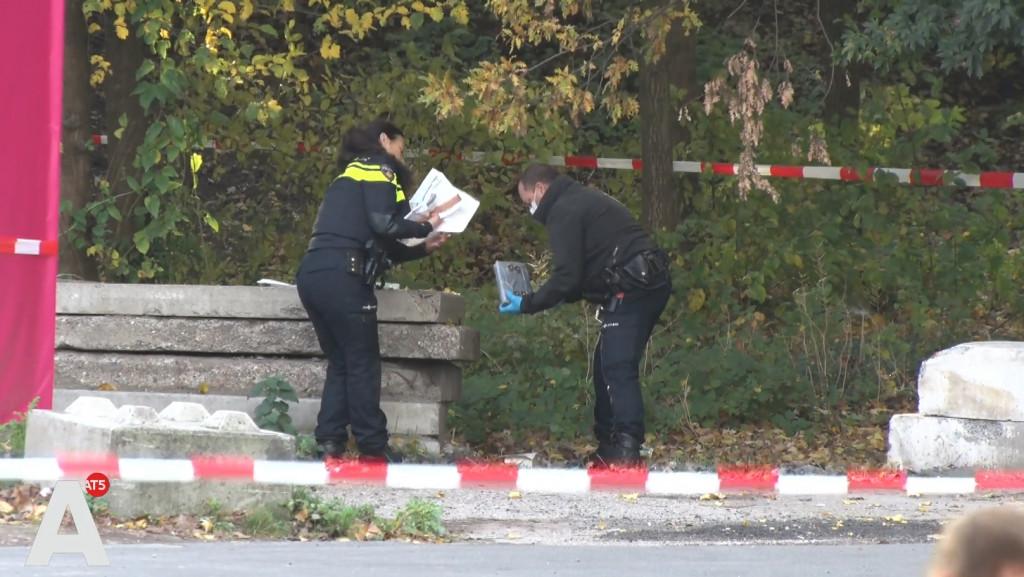 Europaboulevard korte tijd afgezet na vondst 'verdacht pakketje'