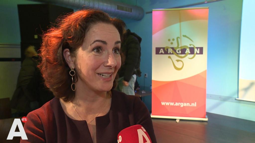 Halsema: 'Ik vind het boerkaverbod zó niet bij onze stad passen'