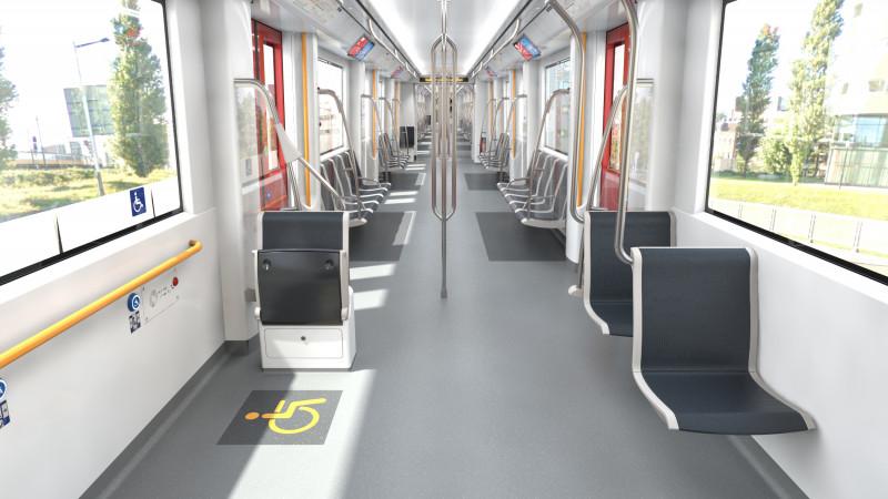 Metro, GVB, M7