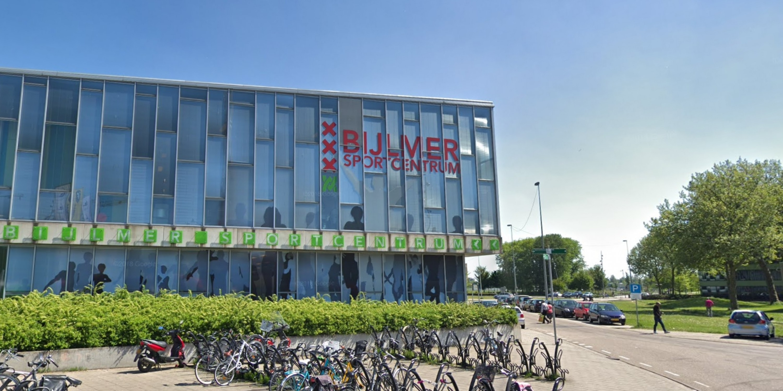 Zwembad Amsterdam Zuidoost.Vluchteling Uit Eritrea Overleden In Zwembad Zuidoost At5