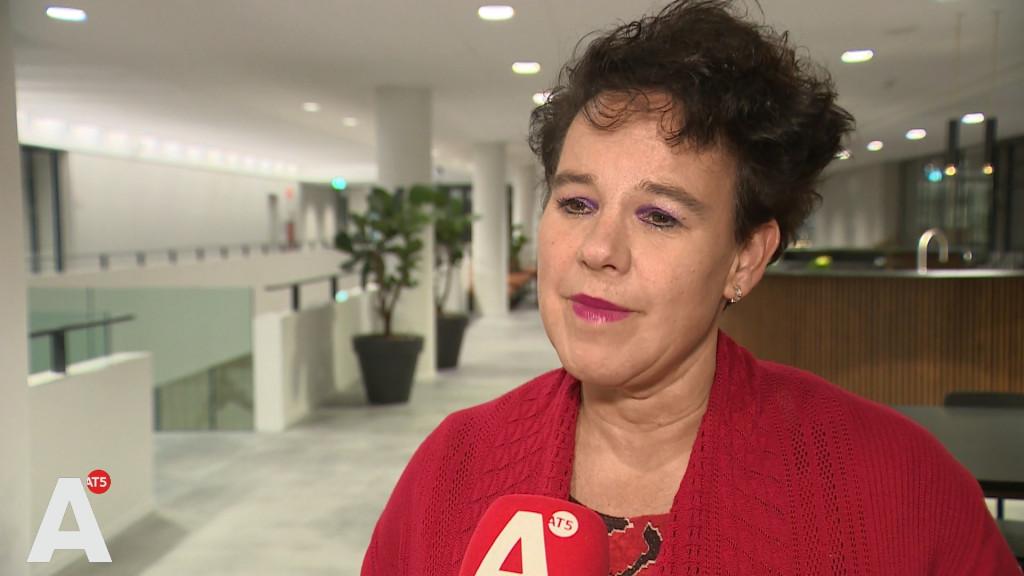 Verkeerswethouder Dijksma: 'Blijf van onze mensen af'