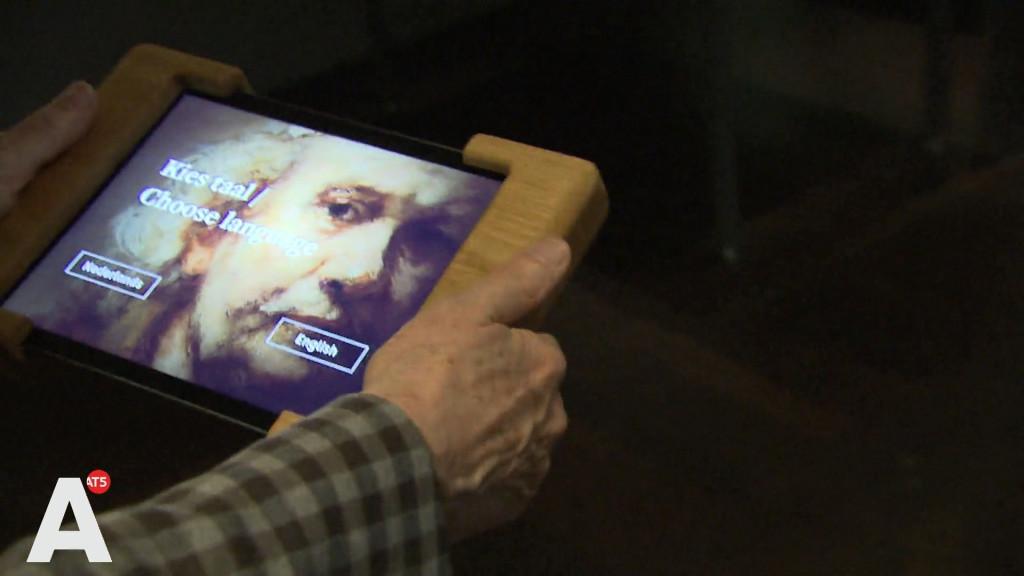 Nieuw kijkje in het leven van Rembrandt van Rijn: 'Hij was een echte lastpak'