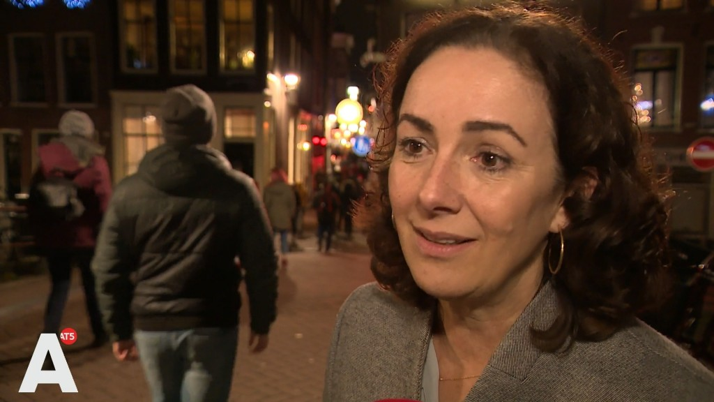 Halsema optimistisch over maatregelen Wallen