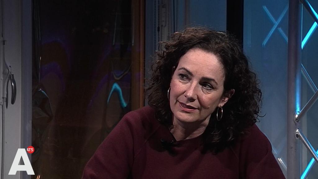 Halsema over burgemeesterschap: 'Werk emotioneler dan ik me had voorgesteld'