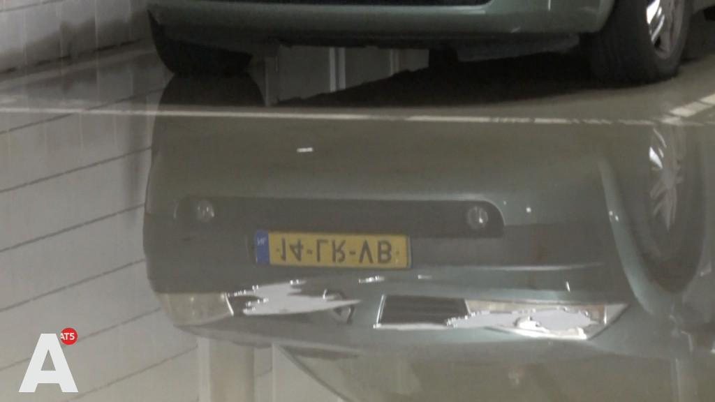 Garage vol rioolwater op IJburg: 'Echt onhygiënisch'