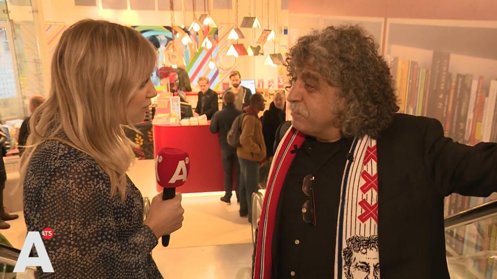 Genomineerden Amsterdammer van het Jaar stellen zich voor