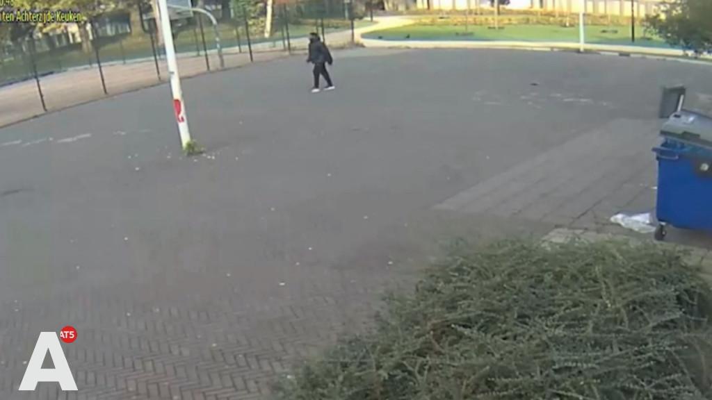Man (59) zwaargewond achtergelaten na duw van fiets bij Kraaiennest