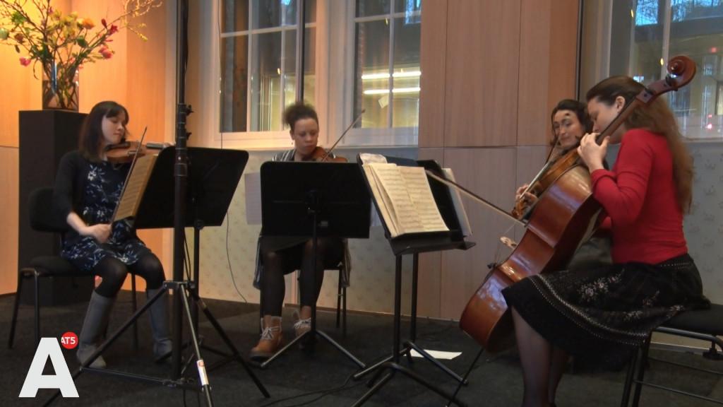 Koninklijk Concertgebouworkest heeft 'oefenplek' van tien miljoen