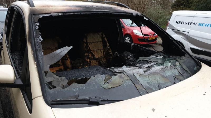 autobrand schade