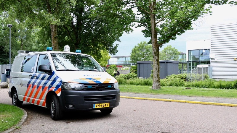 trainingscentrum politie